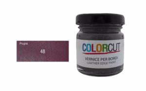 ColorCut - Teinte Tranche - 48 - Prune