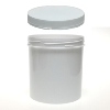Pot Vissant Blanc 500ml