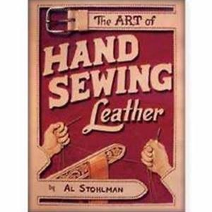 Hand Sewing Leather - La couture main [61944-00]