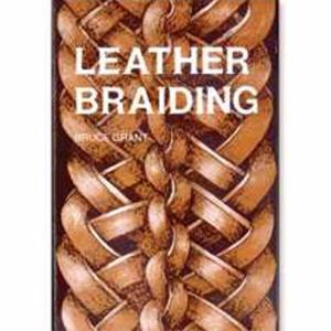Leather Braiding - Tressage du cuir [6022-00]