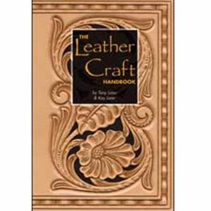 The Leather Craft Handbook - Le manuel de maroquinerie [6009-00]