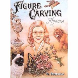 Figure Carving - Livre « Finesse de sculpture de figure » [61951-00]