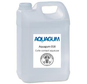 Colle Contact Aqueuse - AQUAGUM 018 - 100ml