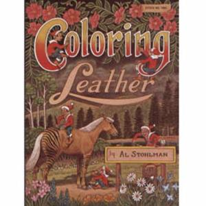 Coloring Leather - Technique de mise en couleur du cuir [61942-00]