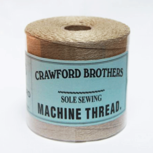 Fil de Lin Crawford Brothers - Naturel - 6 Bouts - 500G