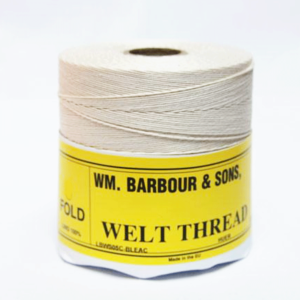 Fil de Lin WM.Barbour & Sons - Écru - 6 Bouts - 500G