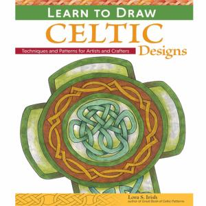 Motifs Celtiques - Learn To Draw Celtic - [61953-00]