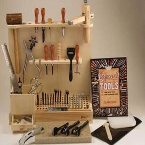 Kit Craftool Workshop Set [55404-00]