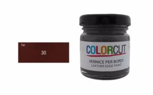 ColorCut - Teinte Tranche - 30 - Tan