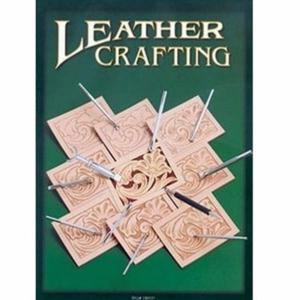 Leather Crafting - Artisanat en cuir repoussé [61891-01]